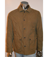 Armani Exchange A X MEN'S Military Waxed Cotton... - $85.50