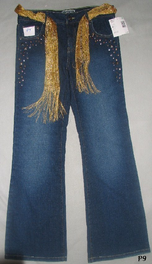 Route 66 Girls Sz 14.5 Fashion Denim Jeans NWT