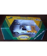 GEARBOX 1955 Chevrolet Bel Air CRAYOLA toy Pedal Car NIB Chevy - $6.00