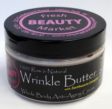 Earthworm Pooh Anti-Aging Peptide Wrinkle Butter  as seen on The Doctors - $15.38