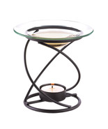 Koehler Home Decor Spiral Oil Warmer 1066-12492 - $20.82