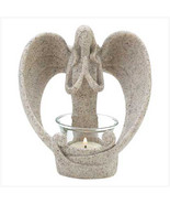 Koehler Home Decor Desert Angel Candleholder 1066-39695 - $32.01