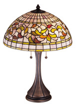 "Meyda Home Indoor Decorative 23""H Turning Leaf Table Lamp 1235-27824 - $404.46"