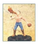 Horrorclix FIREBREATHER Freakshow Experienced 023 - $0.49