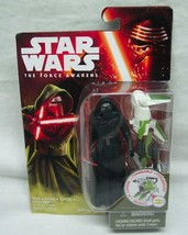 "Star Wars The Force Awakens KYLO REN 4"" Action Figure Toy NEW - $26.27 CAD"