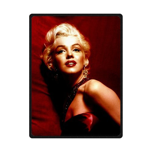 Marilyn Monroe Custom Blanket Xl 80 Quot X 58 Quot And 50 Similar