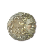 Koehler Home Decorative Sun Moon Stars Plaque- 1066-32269 - $25.73