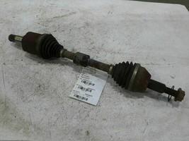 2010 Volkswagen Routan Front Cv Axle Shaft Left - $89.10