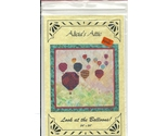 Alicia s attic   look at the balloons foundation pieced quilted wallhanging thumb155 crop