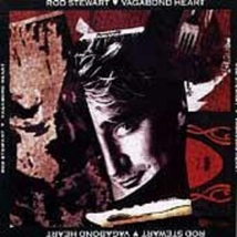 Vagabond Heart by Rod Stewart (Cassette, Mar-1991, Warner Bros. Records) #B2 - $8.99