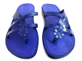 Leather Sandals for Women NARCISSUSS by SANDALIM Biblical Greek Roman Sa... - $39.83 CAD+