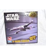 Star wars x wing fighter model kit thumbtall