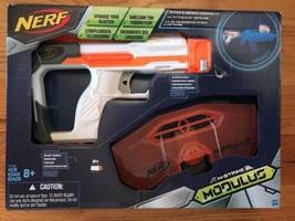 NERF N-STRIKE MODULUS Strike and Defend Upgrade Kit by Hasbro NEW - $15.83