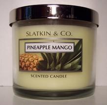 Pineapple mango candle 1 thumb200