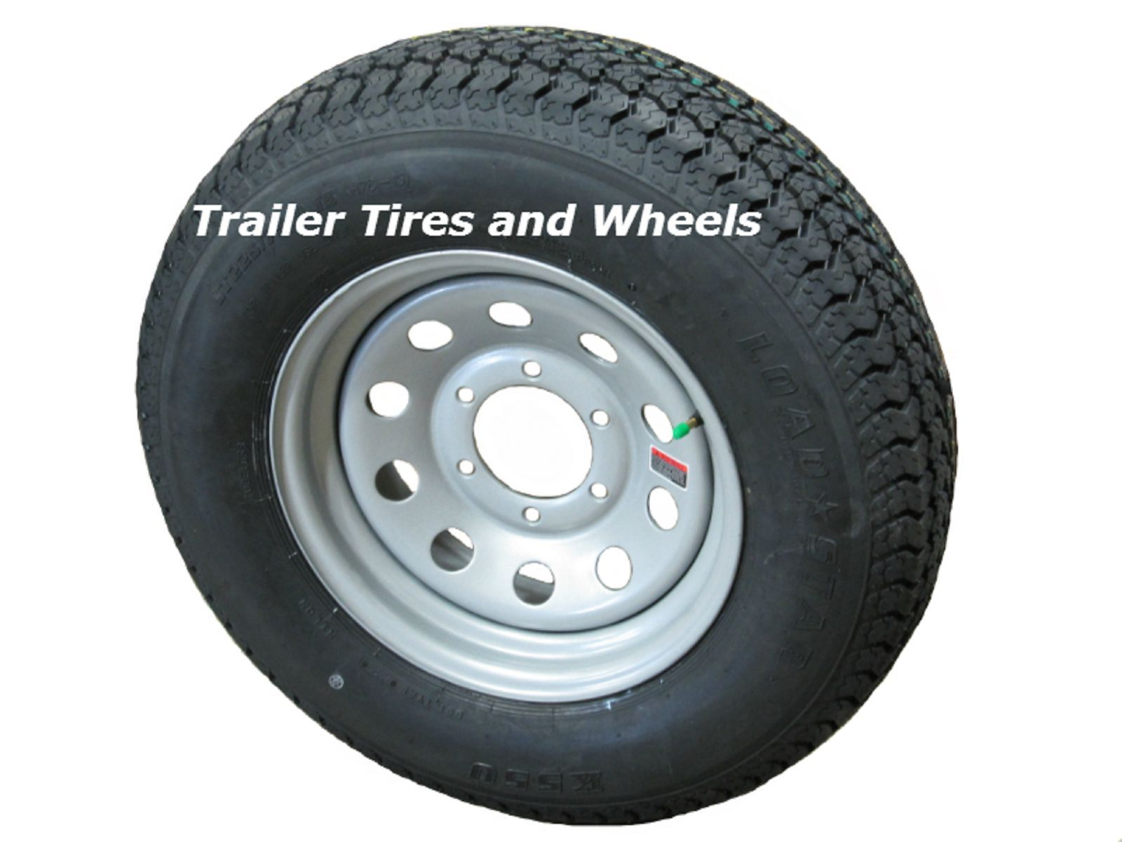 Top Rated Travel Trailer Tires