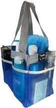Shower Caddy Hanging Toiletry &  Bath Organizer... - $23.73