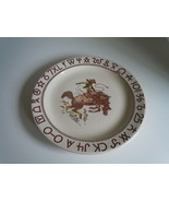 Wallace Rodeo Dinner plate - $103.94