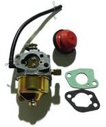 Replaces Craftsman Model 247.985370 Snow Blower Carburetor - $39.95