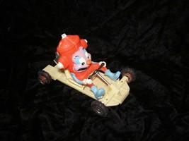 1960s Marx Marxie Go Kart Toy Fire Hydrant - $79.99