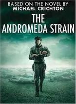 DVD - The Andromeda Strain Miniseries 2-DVD  - $9.99
