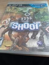 Sony PS3 The Shoot image 1