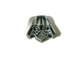 3D Printed Darth Vader Cookie Cutter - $7.99