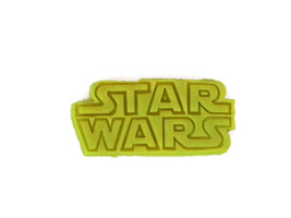 3D Printed Star Wars Cookie Cutter - $12.99
