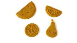 Kawaii Style Fruit Cookie Cutter set - $19.99