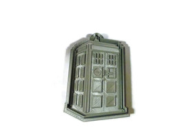 3D Printed Dr Who Tardis Cookie Cutter - $7.99