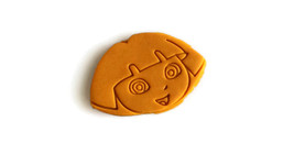 Dora The Explorer Cookie Cutter - $9.99