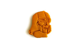 3D Printed Megatron Generation One cookie cutter. - $9.99
