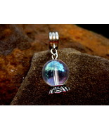 INCREASE YOUR PSYCHIC ABILITIES 1000X CRYSTAL BALL CHARM!  SO POWERFUL! - $19.99