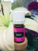 Jasmine Essential Oil by Young Living 5ml ~ SPR... - $91.00