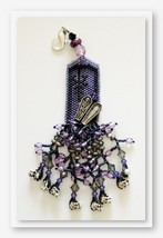 Spooky Night Fob kit cross stitch kit Fern Ridge Collections - $33.30