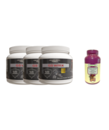 3 Month Supply of Gs Extreme Powder  - 3 Herbal - $479.00