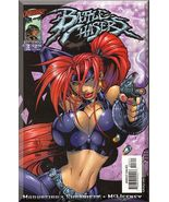 Battle Chasers #3A (1998) *Modern Age / Cliffhanger Comics (Image) / Bad... - $5.49