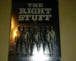 The Right Stuff (DVD, 2003, 2-Disc Set, Special Edition Two Discs)