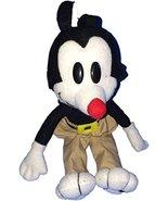 "Animaniacs Yakko Plush 9"" - $35.99"