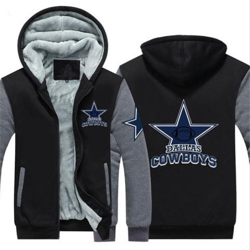 49175f8b Dallas Cowboys NFL Men's Women's Coats and 50 similar items