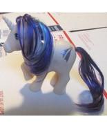 Vintage G1 Gen 1 MLP My Little Pony GLORY Pony - $15.99