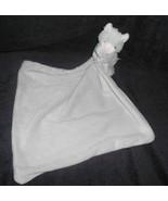 Jellycat Grey Cat Kitten Baby Security Blanket Plush Lovey Stuffed Animal - $49.27