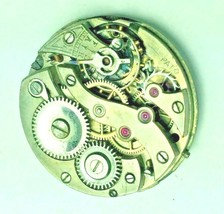 Vintage CHRONOMETRE EXACTOR  Watch Movement For Parts Or Repair - $28.04