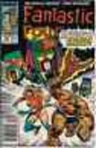 Fantastic Four #309 - #313 Original Marvel Comics lot of 5 Dec 1987 - AP... - $4.54