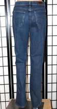 "LEE 1889 Women's Size 8 M Medium Boot Cut Stretch Denim Jeans 32"" Inseam... - $26.11"