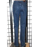 """LEE 1889 Women's Size 8 M Medium Boot Cut Stretch Denim Jeans 32"""" Inseam... - $26.11"""