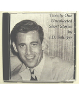 25 Uncollected Short Stories by J.D. Salinger 64 Photos 13 in Color, 49 ... - $24.99