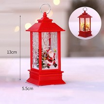 1 Pcs Christmas Candle With LED Tea Light Christmas Decorations For Home - $9.90