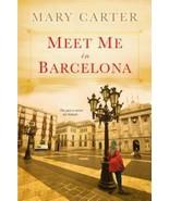 Meet Me in Barcelona (Paperback) - $5.95