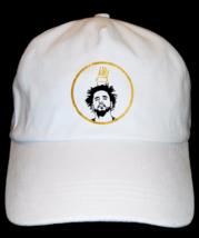 Born Sinner J Cole Circle Dad Hat baseball cap 2 - $14.99+