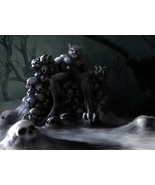 Haunted Full Werewolf Transformation King Queen Of the Lycans Immortalit... - $4,750.00